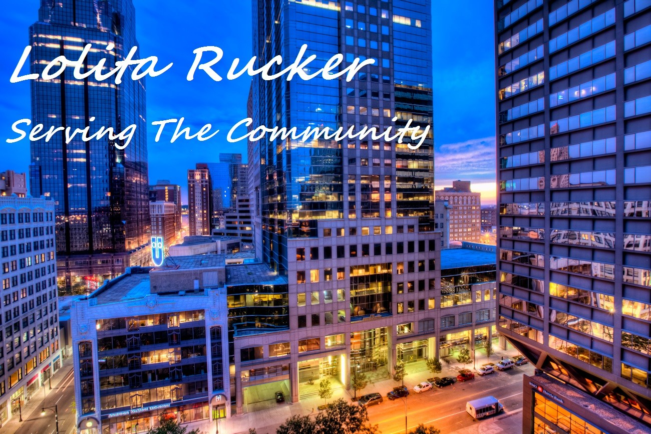 Lolita Rucker Notary Public Lolita Rucker €� Serving Themunity How To Become  A Notary In Kansas